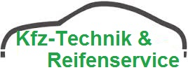 Kfz-Technik & Reifenservice in Nusse Logo